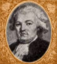 Brillat-Savarin - 1755-1826