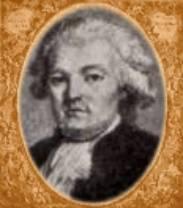 Brillat-Savarin - 1755-1826