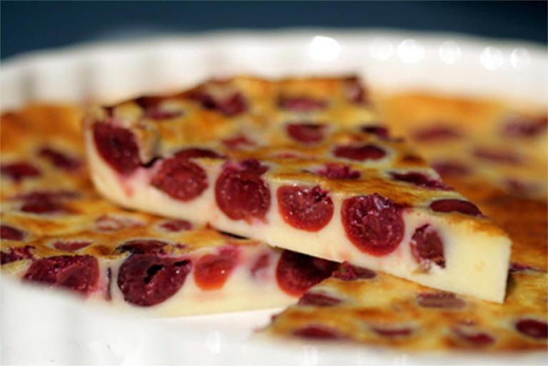 Бисквитные торты рецепты