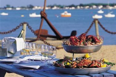 4 plateaux de fruits de mer - Decoration plateau fruit de mer ...