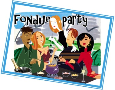 Fondue party - ja6