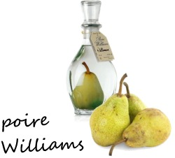 poire Williams - ja6