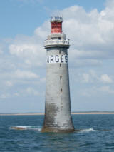 Phare des barges